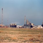 Formed in 1964,Kuwait Chemical Fertilizer Company (KCFC) was the first petrochemical operation in the Arabian Gulf region