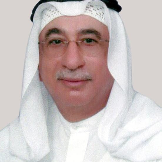 Dr. Tawfeeq Almoayed Image